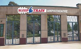 Sleep Train Amphitheatre